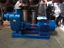 东泉ZX型自吸式离心泵