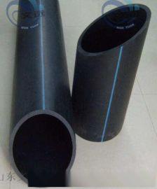 山东pe排水管材生产厂家 pe管材批发