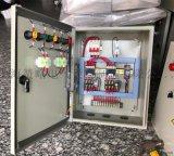 厂家直销直启控制箱 水泵  控制柜 7.5kw 一用一备