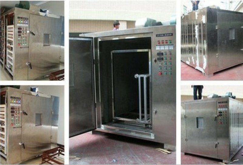 微波木材乾燥設備、木材微波乾燥爐、木材烘乾機
