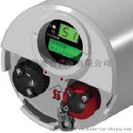 上海自动化仪表十一厂40A智能型电动执行机构