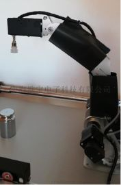 电脑串口拖动示教自学习三关节自由度机械手臂开发套件