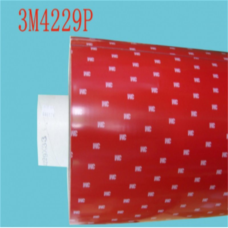 苏州3M4229P双面胶、超强无痕防水双面胶
