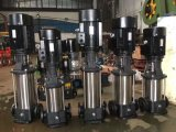 CDL、CDLF立式多级不锈钢冲压泵