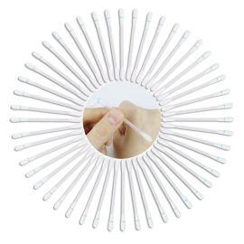 便携一次性折断式 精棉棒棉签伤口消毒 精棉签双头棉棒杀菌棉签