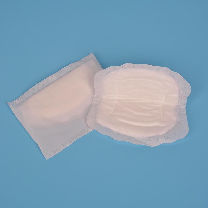 防溢乳墊 一次性無熒光劑 純棉隔溢奶墊哺乳貼防漏