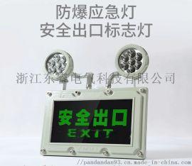 BAJ52防爆照明应急灯双头防爆应急灯