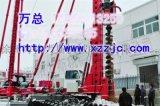 20米长螺旋钻机,长螺旋引孔机厂家