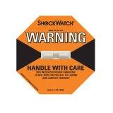 L-35包装防震撞显示标贴shockwatch
