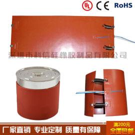 硅橡胶电热板持久耐温250度不老化
