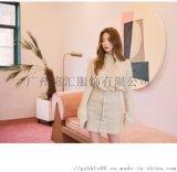 珠海市服裝襯衫尾貨庫存批發市場 韓版服裝尾貨