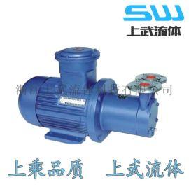 CWB型不锈钢旋涡泵 CWB型耐腐蚀磁力旋涡泵
