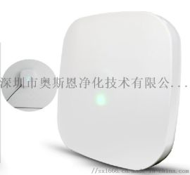 广东省大中院校环境监测仪教室环境检测仪