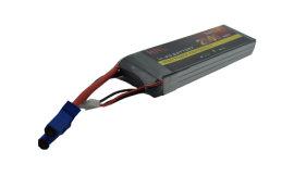 高倍率 电池3S30C 11.1V 2500mAh