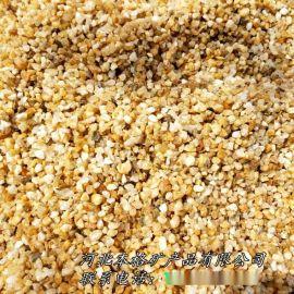 供应优质石英砂、水处理石英砂、石英砂滤料