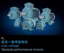 ABB鼠笼式铸铁电机M2BAX132M4A