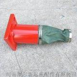 高頻液壓緩衝器  起重機彈簧緩衝器