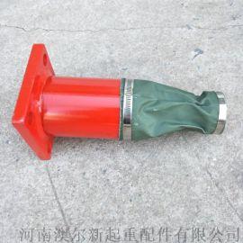 高频液压缓冲器  起重机弹簧缓冲器