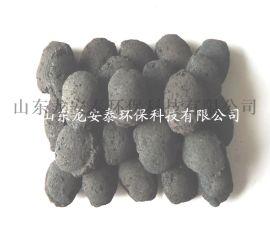 铁炭填料,微电解工艺处理高难度工业废水