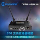 千視電子-SDI高清視頻編碼器,直播編碼器使用教程