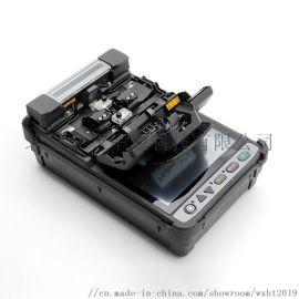 日本藤仓FSC27S光纤熔接机进口原装光缆热熔机