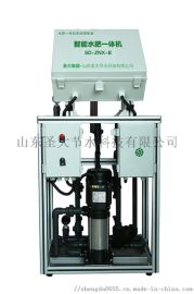 水肥一体机 圣大节水智慧农业灌溉设备