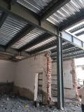 北京专业钢结构厂房彩钢房阳光房搭建阁楼楼梯制作