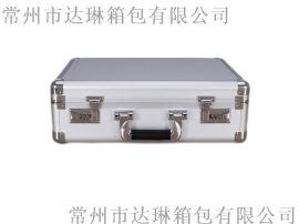厂家推荐白色便携手提箱