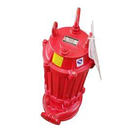 XBD-QW系列潜水消防泵