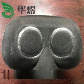 加工eva热压成型产品 泡棉模压成型 黑色EVA冷压定型