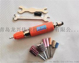 台湾LIH力全气动砂轮机气动刻磨机气动风磨笔雕刻笔