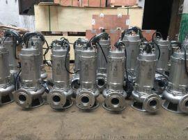 耐强酸强碱的排污潜水泵