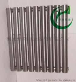 不锈钢暖气片散热器的使用与维修