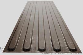 集装箱顶板瓦楞板五波浪四波浪冷板热板镀锌板
