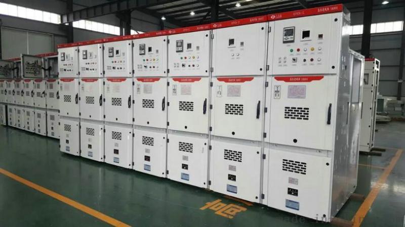 35KV高压开关柜KYN61-40.5