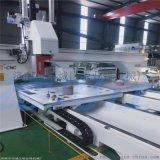 機葉輪五軸加工中心 五軸聯動數控車牀 五軸模具雕刻