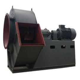 Y5-54    9.5D锅炉配套耐高温离心引风机