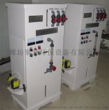 农村饮水消毒设备,小型次氯酸钠发生器
