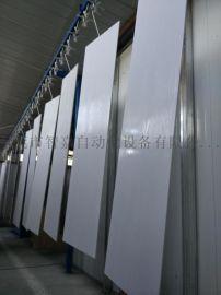 江西门板自动化喷漆设备