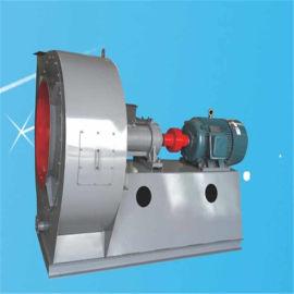 小型锅炉引风机 离心鼓风机除尘排烟 耐高温通风机