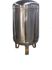 不锈钢 压力罐 水精灵压力罐