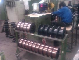 0.8-4.0mm盘丝直条气保焊丝CO2焊丝大量供应