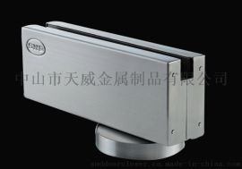 SND7224 面挖坑地弹簧  玻璃门夹