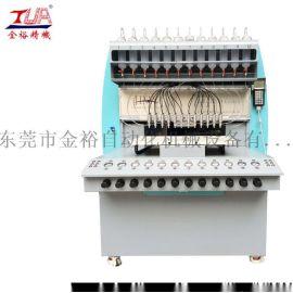 湖南自动滴塑机 全自动点胶机 厂家供应