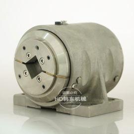 卷取用高精度气动安全夹头MSTO/W系列