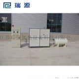 壓機電加熱導熱油爐 雙面貼壓機導熱油電加熱器
