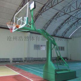 篮球架标准  篮球架厂家生产直销