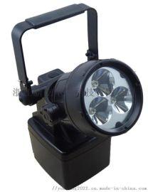 JIW5281(A)轻便式多功能强光灯