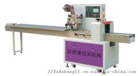 源头工厂+枕式包装机+包装设备按需定制