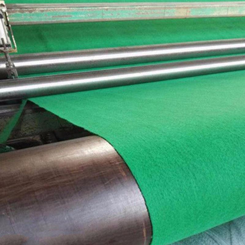 蔓綠專業100克土工布廠家, 鄭州土工布現貨直髮